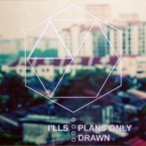 Plans Only Draw - Single artwork