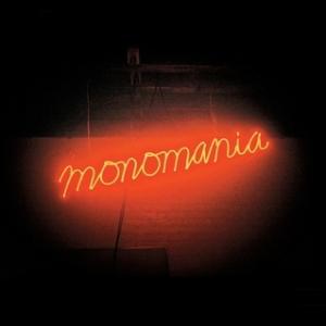 Monomania artwork