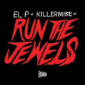 Run The Jewels artwork