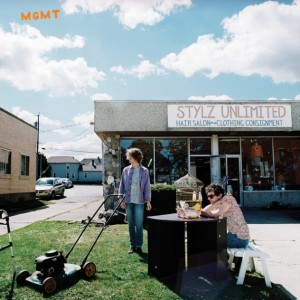 MGMT artwork
