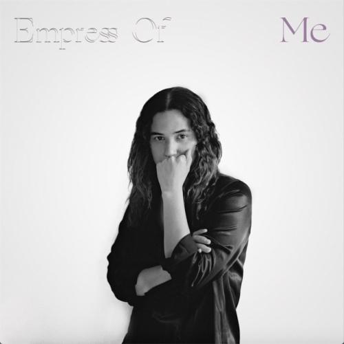 empress of album